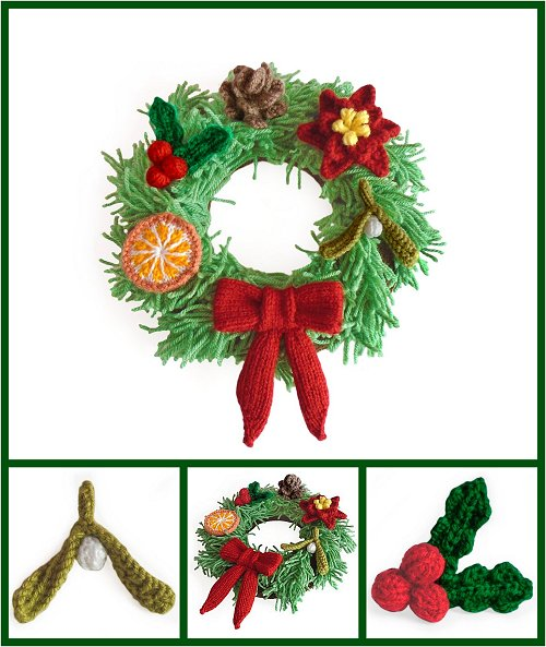 Christmas Garland Pictures